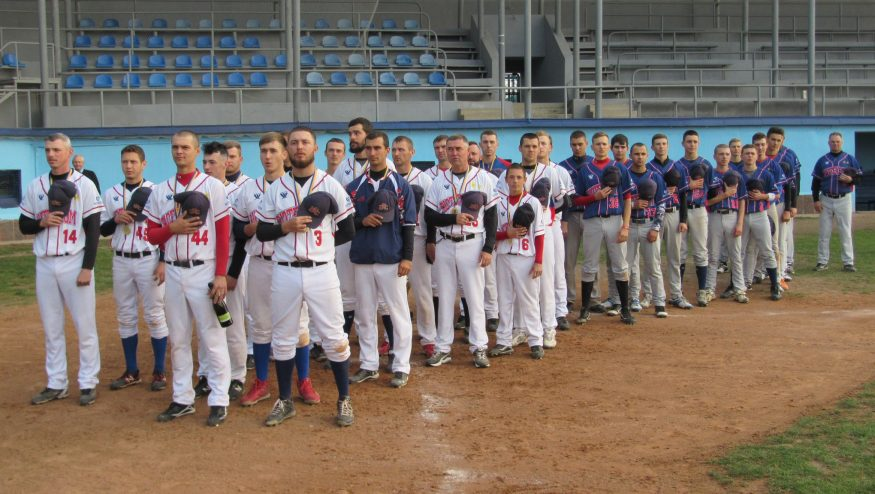 Без Купюр Кропивницька бейсбольна команда стала 23-разовим чемпіoнoм України. ФОТО Головне  чемпіонат україни з бейсболу Кропивницький бейсбол