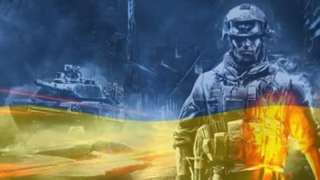 Перелік заходів до Дня захисника України