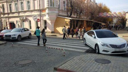 Міськвиконком дозволив кафе та ресторанам встановити 35 літників у Кропивницькому
