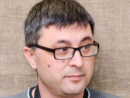 Без Купюр | Життя | Пішов з життя олександрійський журналіст Руслан Гаврилов 1