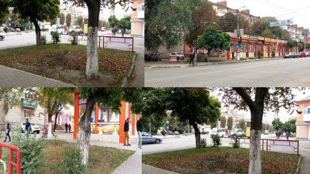 На земельній комісії «протягнули» виділення землі під ще один МАФ по вулиці Соборній