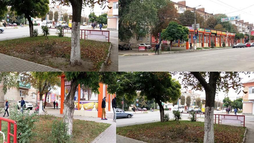 На земельній комісії «протягнули» виділення землі під ще один МАФ по вулиці Соборній - 1 - Політика - Без Купюр