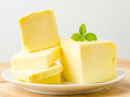 В магазинах Кіровоградщини продавали масло, що на 76% складалося з немолочного жиру