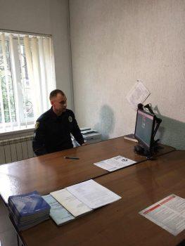 У Кропивницькому презентували нову систему забезпечення дотримання прав затриманих. ФОТО