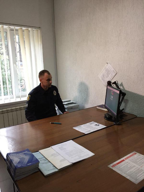 У Кропивницькому презентували нову систему забезпечення дотримання прав затриманих. ФОТО - 1 - Події - Без Купюр