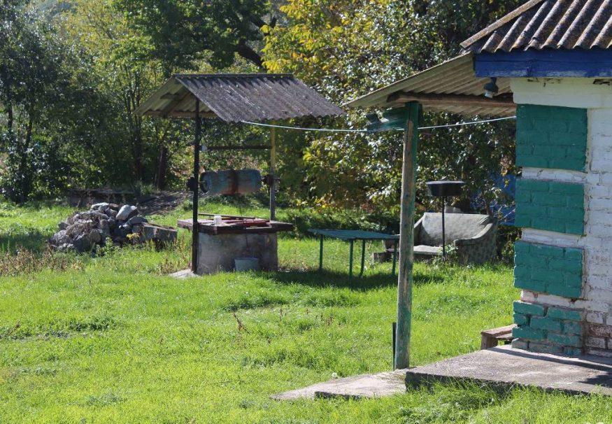 Правоохоронці обстежили ще 500 гектарів місцевості в пошуках Діани Хріненко. ФОТО - 9 - Події - Без Купюр