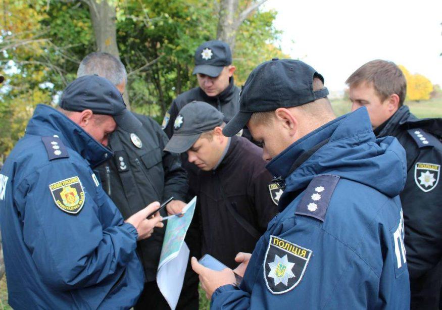 Правоохоронці обстежили ще 500 гектарів місцевості в пошуках Діани Хріненко. ФОТО - 3 - Події - Без Купюр