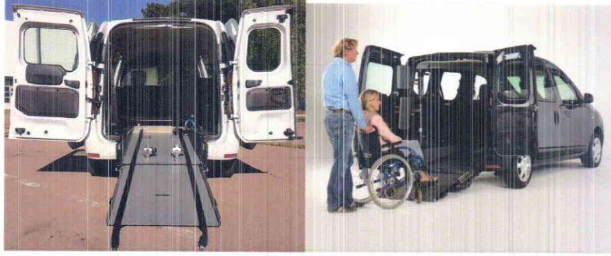 Анастасія Зубова | Закупівлі | У Кропивницькому без особливої конкуренції придбають мінівени для перевезення людей з інвалідністю 1