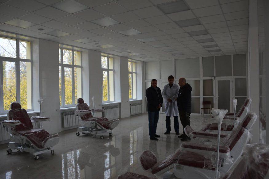 У Кропивницькому субвенцію, яку залучає нардеп, стабільно освоюють дві фірми - 2 - Найважливiше - Без Купюр