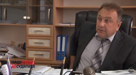 Апеляційний суд Кіровоградської області вчетверте очолив суддя Драний
