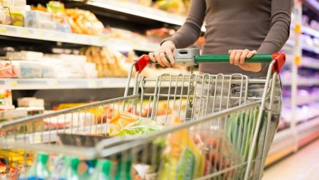 У Кропивницькому засудили жінку, яка систематично на значні суми обкрадала супермаркети