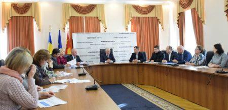 На Кіровоградщині розпочали створення регіонального центру громадського здоров'я