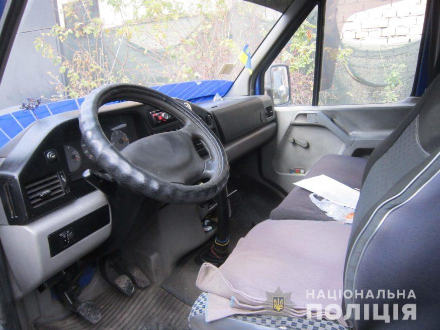 Без Купюр У Кропивницькому троє злодіїв викрали 170 тиcяч з машини. Поліція повідомляє про їхнє затримання. Кримінал  поліція машина крадіжка