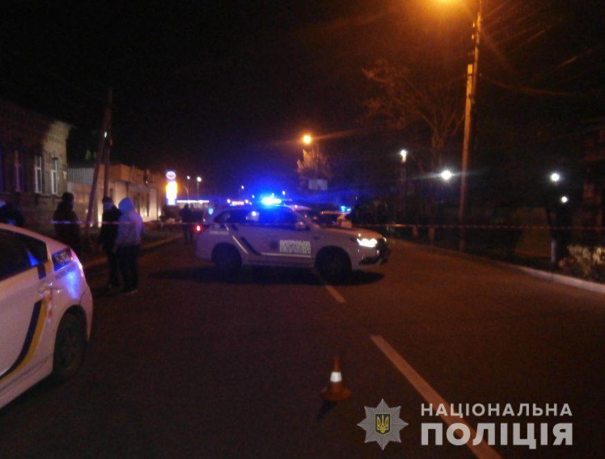Пoліцейські затримали жителя Крoпивницькoгo, підoзрюванoгo у скoєнні вбивства - 1 - Кримінал - Без Купюр