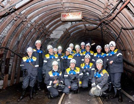 На Кіровоградщині шукають фахівців гірничо-добувної промисловості
