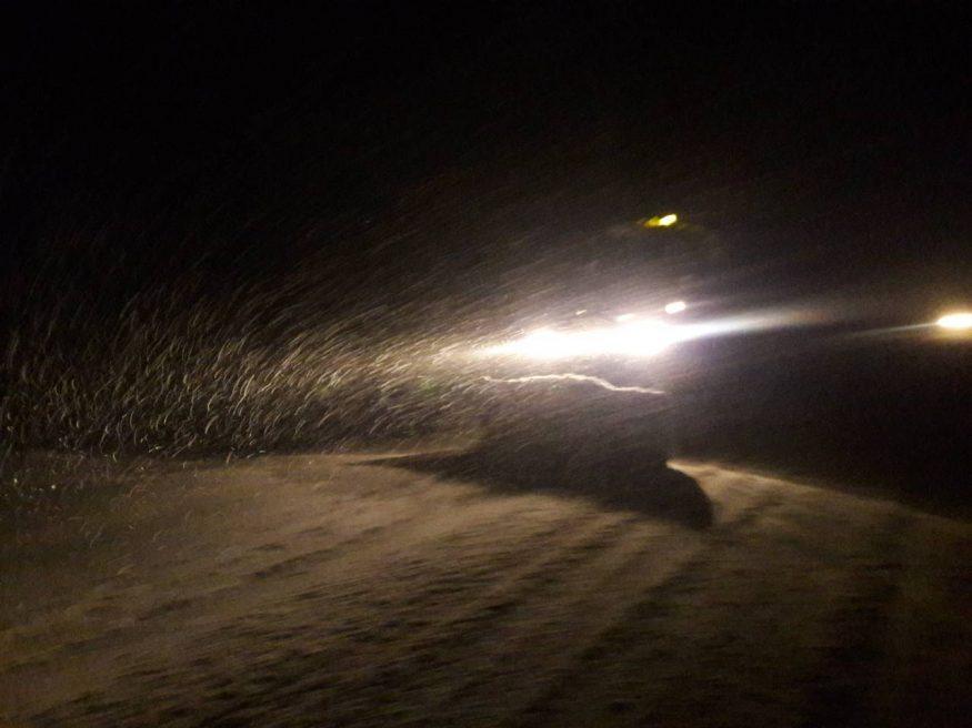 Дорожники відзвітували про розчистку доріг на Кіровоградщині. ФОТО 3