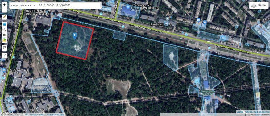 Бізнес проти дерев: де у Кропивницькому очікувати черговий «зелений геноцид» - 4 - Розслідування - Без Купюр