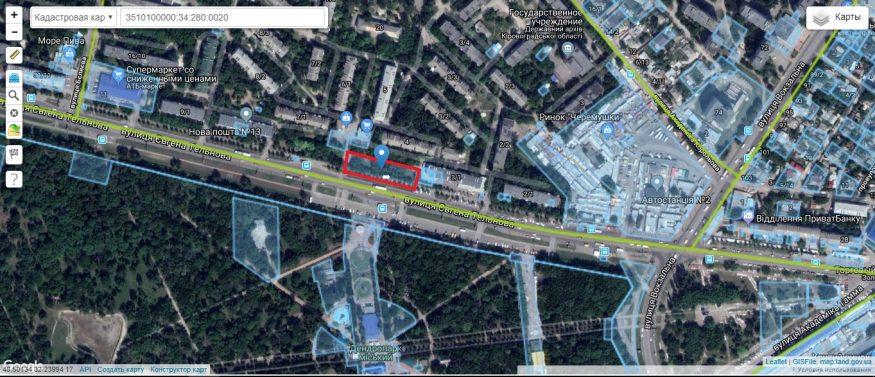 Бізнес проти дерев: де у Кропивницькому очікувати черговий «зелений геноцид» - 7 - Розслідування - Без Купюр