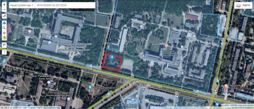 Бізнес проти дерев: де у Кропивницькому очікувати черговий «зелений геноцид» - 9 - Розслідування - Без Купюр