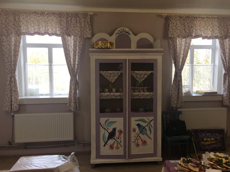 Притулок для літніх людей на Кіровоградщині вже готовий приймати своїх перших мешканців - 2 - Життя - Без Купюр
