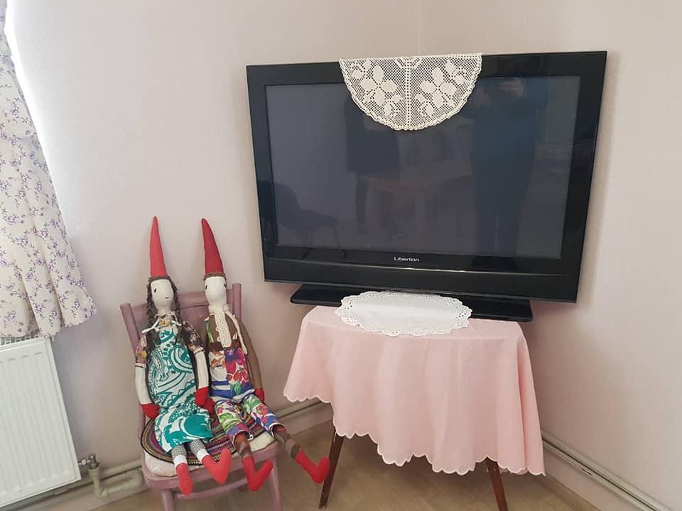 Притулок для літніх людей на Кіровоградщині вже готовий приймати своїх перших мешканців - 3 - Життя - Без Купюр