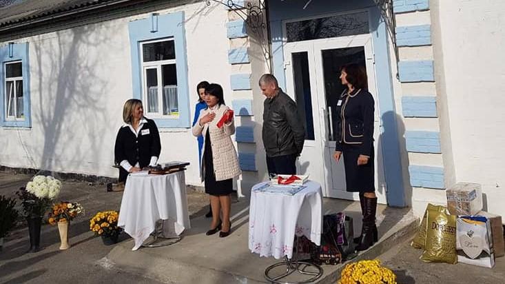 Притулок для літніх людей на Кіровоградщині вже готовий приймати своїх перших мешканців - 1 - Життя - Без Купюр