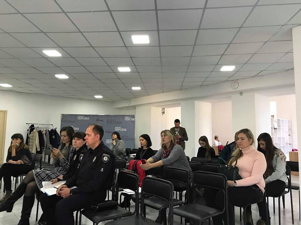 У Кропивницькому презентували «Програму роботи з  профілактики  і подолання домашнього насильства» - 2 - Події - Без Купюр