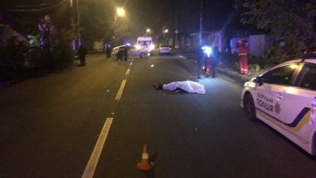Свідків, які проїжджали біля місця вбивства у Кропивницькому, закликають звернутись у поліцію