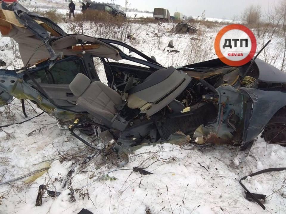 Двоє мешканців Олександрівського району загинули в ДТП - 3 - За кермом - Без Купюр