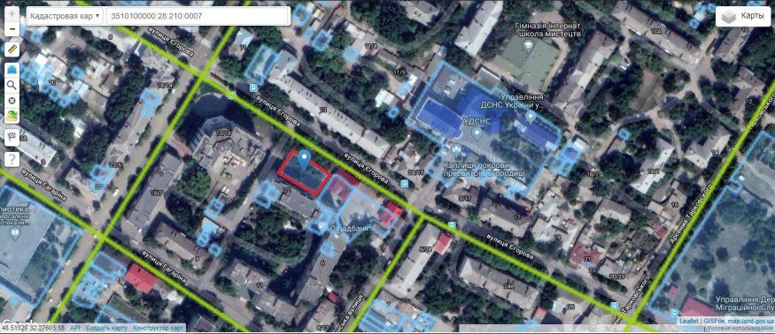 Бізнес проти дерев: де у Кропивницькому очікувати черговий «зелений геноцид» - 11 - Розслідування - Без Купюр