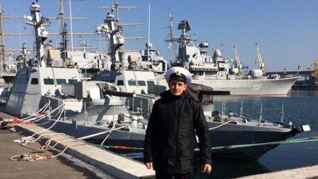 Не зрадив присязі при виході з Криму: що відомо про полоненого військового моряка з Кіровоградщини