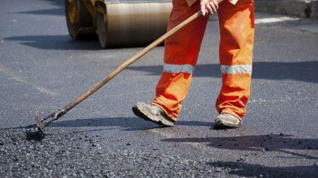 На будівництво та ремонт доріг у 2020 році в області передбачено близько 715 мільйонів