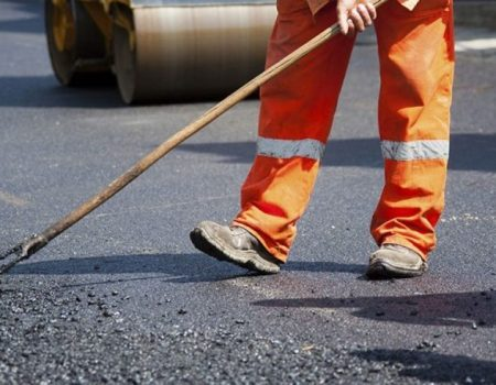 На ремонт доріг Кіровоградщини цьогоріч передбачено 1,3 млрд. грн.