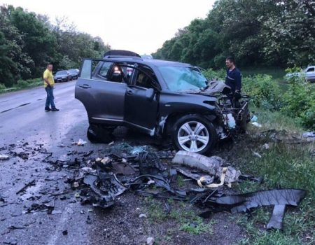 На Кіровоградщині за підозрою у вимаганні хабара затримали землевпорядника і депутата. ФОТО