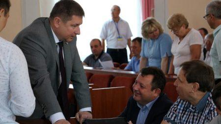 Заступника Райковича таки звільнили і назвали офіційну підставу