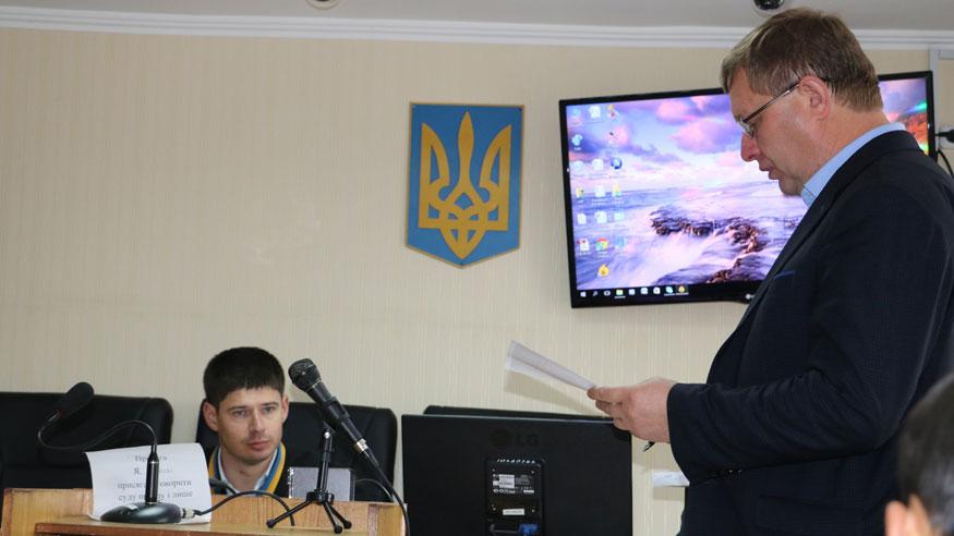 Адвокат поставив під сумнів схему та протокол резонансної ДТП, що трапилася торік у центрі Кропивницького 1
