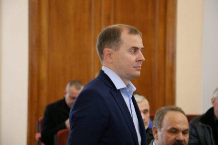 Начальнику земельного управління міськради Кропивницького оголошено про підозру