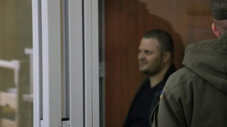 Затриманий на Кіровоградщині пособник «ДНР» заявив, що сам здався СБУ. ФОТО