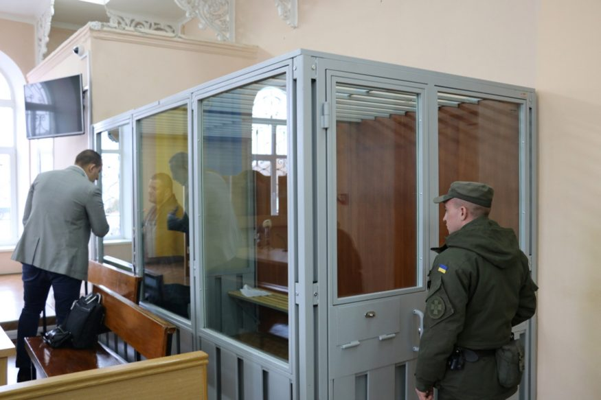 Затриманий на Кіровоградщині пособник «ДНР» заявив, що сам здався СБУ. ФОТО - 5 - Кримінал - Без Купюр