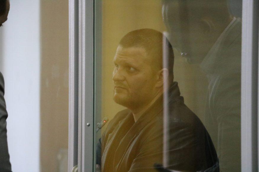 Затриманий на Кіровоградщині пособник «ДНР» заявив, що сам здався СБУ. ФОТО - 1 - Кримінал - Без Купюр