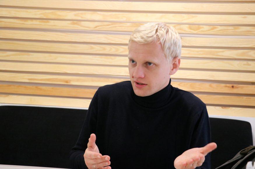 Шабунін у Кропивницькому: Ті, хто вірять у нісенітницю, що без Порошенка не буде України, одного рівня з виборцями Росії - 3 - Особистості - Без Купюр