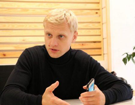 Шабунін у Кропивницькому: Ті, хто вірять у нісенітницю, що без Порошенка не буде України, одного рівня з виборцями Росії