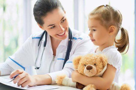 Медичні заклади Кіровоградщини потребують 10 педіатрів