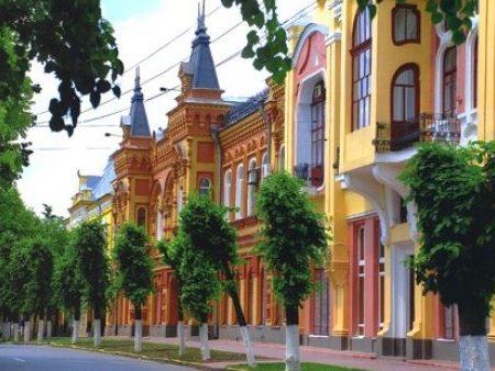 У Кропивницькому закликають змінити суржикову назву вулиці Дворцової