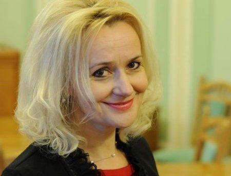 Ірина Фаріон у Кропивницькому: Нація, яка живе чужими пріоритетами– закриває шлях для своїх дітей