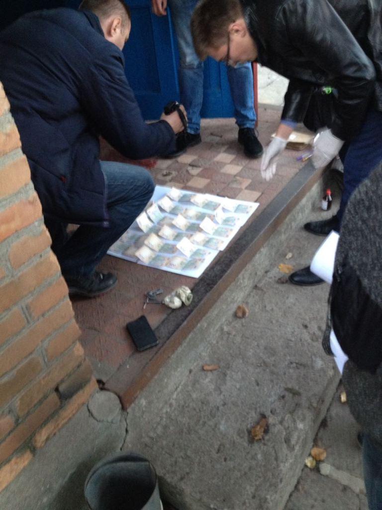 На Кіровоградщині за підозрою в хабарництві затримали посадовця «Укрзалізниці». ФОТО - 3 - Корупція - Без Купюр