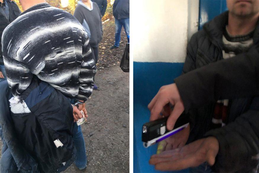 На Кіровоградщині за підозрою в хабарництві затримали посадовця «Укрзалізниці». ФОТО - 2 - Корупція - Без Купюр