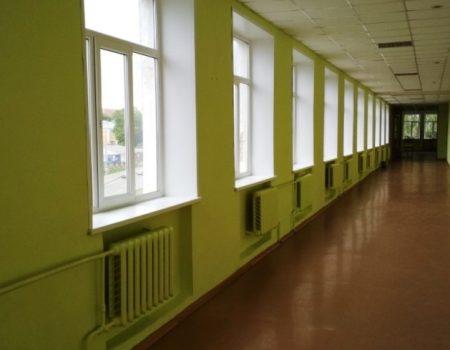 У школах Олександрії призупинили навчання