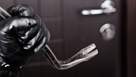 Протягом року у Кропивницькому сталося 215 квартирних крадіжок