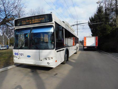 Через аварію на тепломережі у Кропивницькому тимчасово змінили схеми автобусних маршрутів